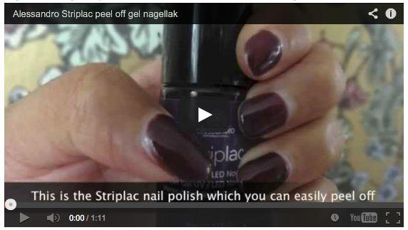 Gel nagellak: Alessandro Striplac vs Essence Gel Nails