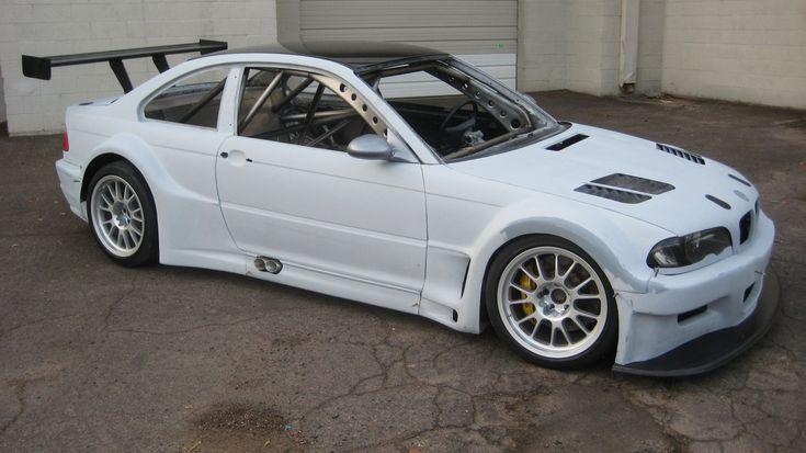Changed to M3 GTR Body - BMW M3 Forum.com (E30 M3 | E36 M3 | E46 M3 | E92 M3…