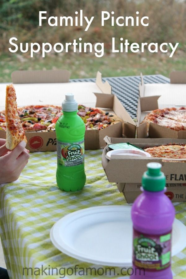 Find out how Fruit Shoot and Pizza Hut are supporting literacy and making family adventures more meaningful! [ad]