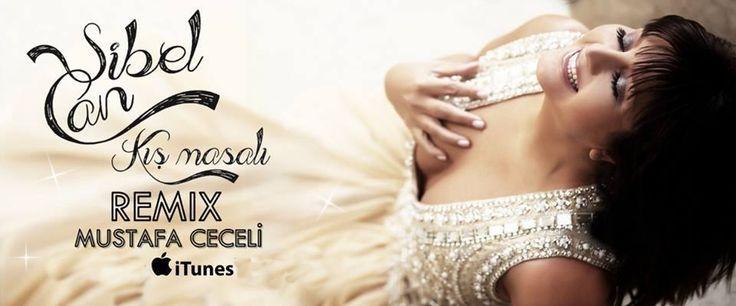 Sibel Can Kış Masalı (Mustafa Ceceli Remix) - Single sizlerle... https://itunes.apple.com/us/album/k-s-masal-mustafa-ceceli-remix/id899589343?i=899589358