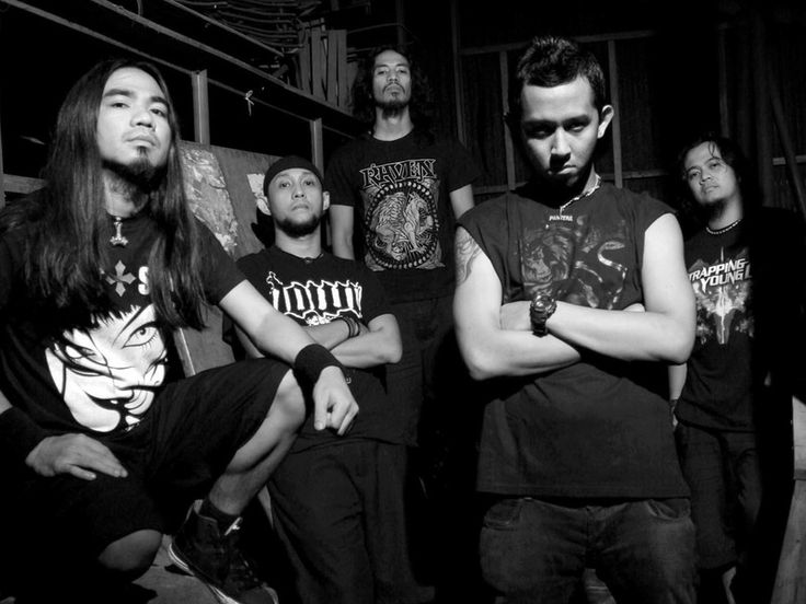 Check out BURGERKILL on ReverbNation