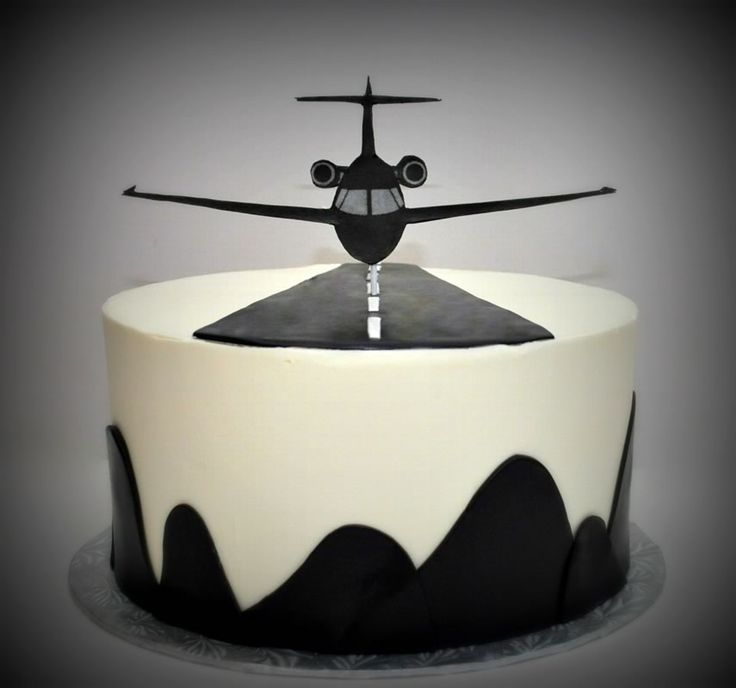 airplane cakes - Google Search