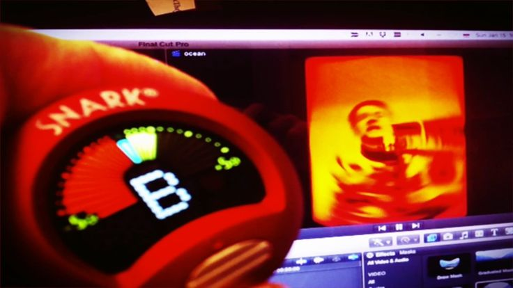 Part Of Me Is Ocean - Gregoz (original) #gregozmusic