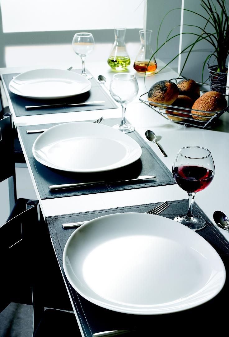 Arcoroc Table de Restaurant