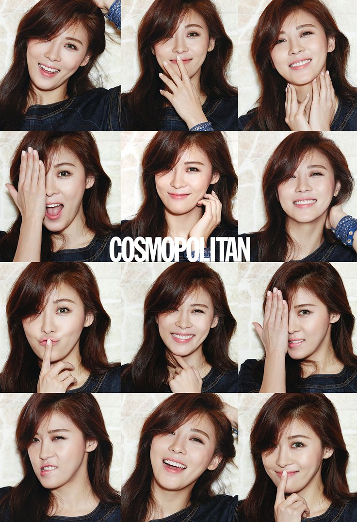 Back in December, Ha Ji Won was invited to attend Swarovski's Christmas lighting ceremony at Hong Kong International Airport. Quickly afterwards, she posed for shots for Cosmopolitan Hong Kon…