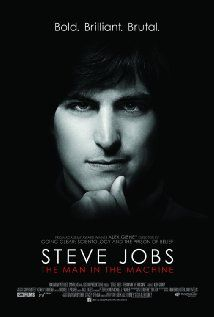 #002, janeiro/ Steve Jobs: The Man in the Machine (2015) @Tablet