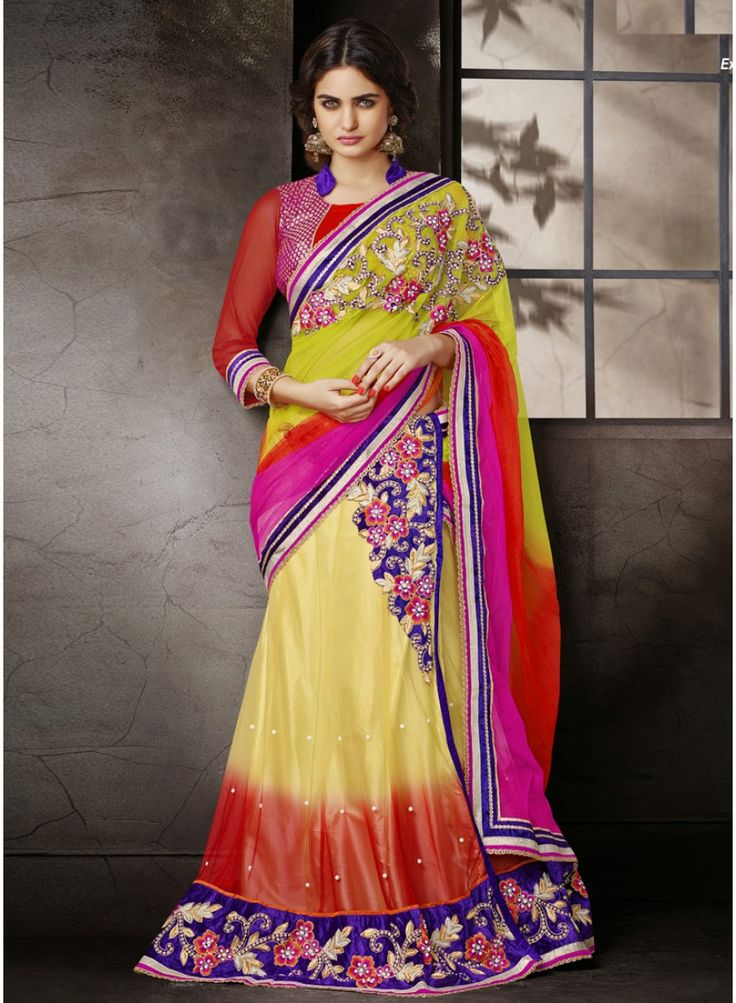 Image result for A perfect guide on how to buy sarees online