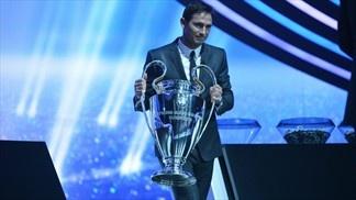 UEFA Champions League news!