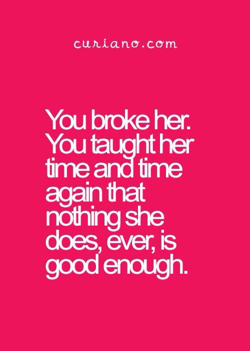 41 best Breakup Quotes images on Pinterest | Live life, Life ...