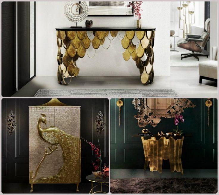 Luxus Geschenke Ideen Für Wohndesign Liebhaber Teure Möbel, Luxus Möbel ,einrichtungsideen,design Inspirationen