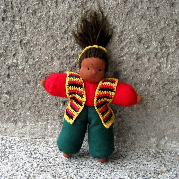 Rastafariánek