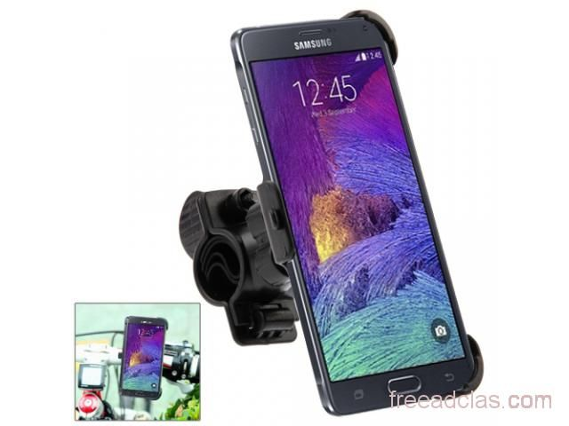 Bike Mount Holder for Samsung Galaxy Note 4 - Post Free Ads | Post FREE Classified Ads Worldwide