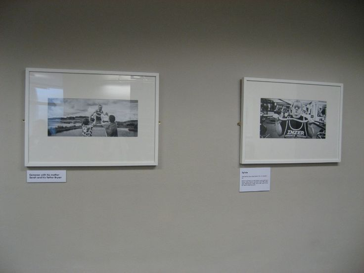 SIX PERCENT BOOK EXHIBITION. Photo gallery of promoting the Six Percent book.