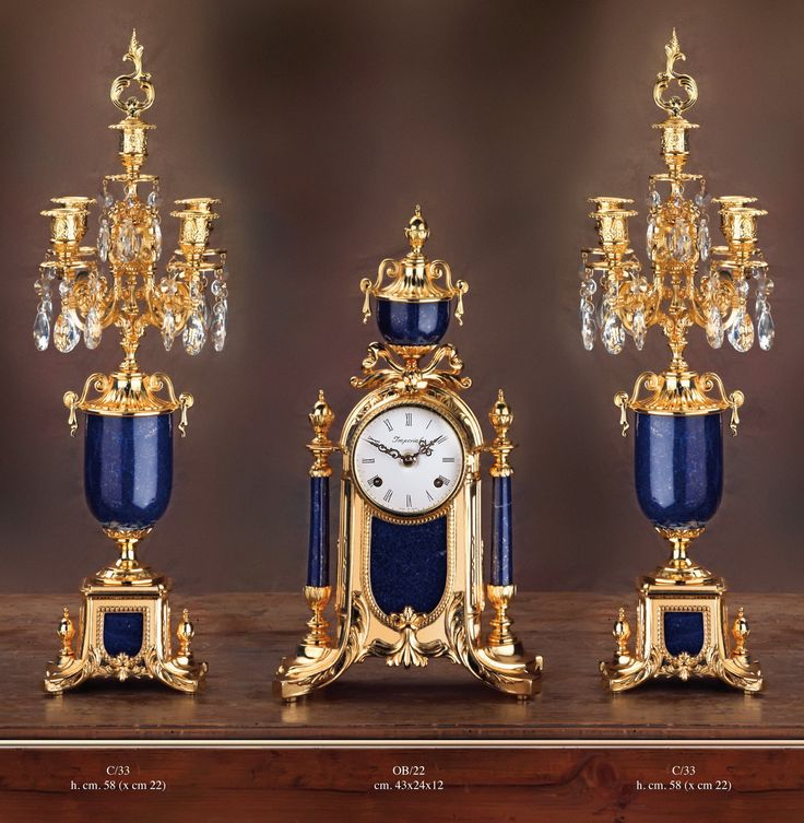 18kt  #Gold  #luxury clock made on special request only !