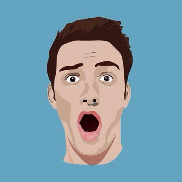 Autoportrait 3  #EnModeChoquey
