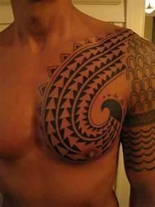 Tribal Tattoo Designs For Men  Tattooan,  Go To www.likegossip.com to get more Gossip News!