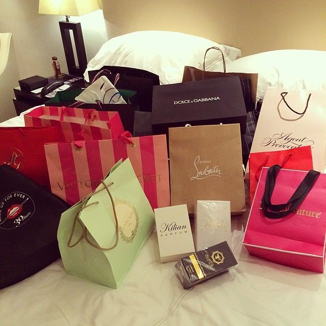 289 best Shopping Bags Brands images on Pinterest | Shopping bags ...