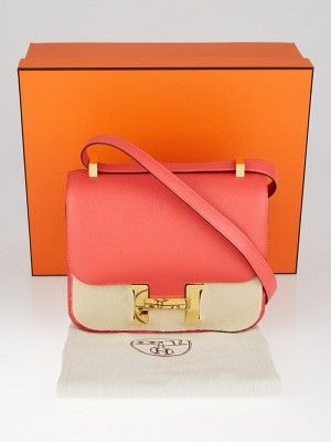 2aacde653166 The Hermes Constance bag is a an ultra rare classic hand crafted creation from  Hermes. It features clean lines is perfect for carrying your most prized ...