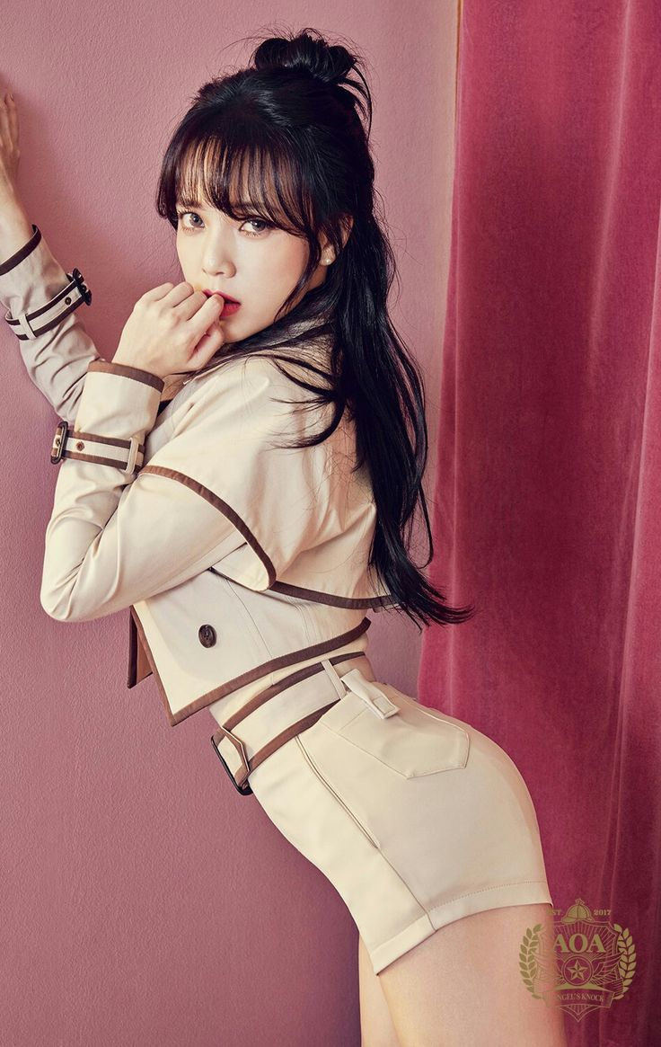Jimin - AOA ☼ Pinterest policies respected.( *`ω´) If you don't like what you see❤, please be kind and just move along. ❇☽