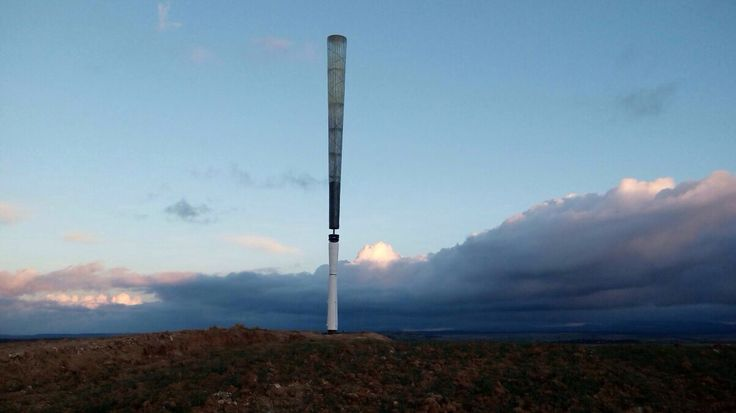 At the risk of getting slammed with comments claiming that small wind turbines aren\u0027t viable, here\u0027s a look at another bladeless wind generator hoping to disrupt the wind energy industry.