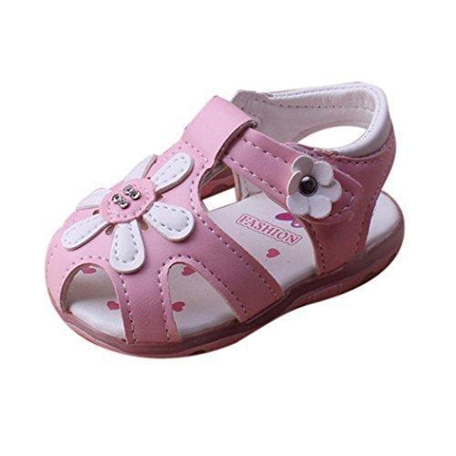 Oferta: 11.36€ Dto: -44%. Comprar Ofertas de zapatos bebe niña verano Switchali Recién nacido nina primeros pasos zapatos bebe con suela floral princesa Zapatos deportivo barato. ¡Mira las ofertas!