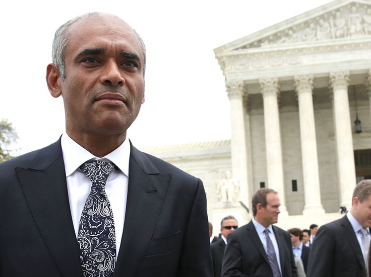 United States Supreme Court Issues 'Sweeping And Definitive' Ruling Against Aereo In Huge Copyright Case