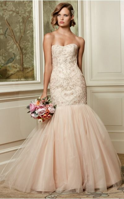 Sheath Sweetheart Empire Sleeveless Floor-length Wedding Dresses wds0185