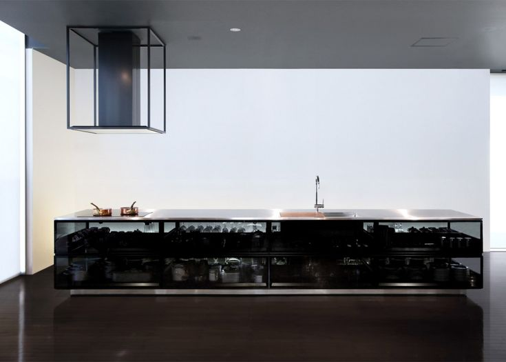 die besten 25+ minimalist style system kitchens ideen auf, Mobel ideea