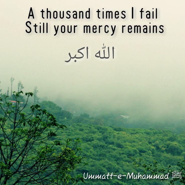 Quote#mercy#allah