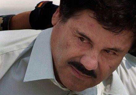 """La captura de Joaquín """"El Chapo"""" Guzmán. Foto: AP / Eduardo Verdugo"""