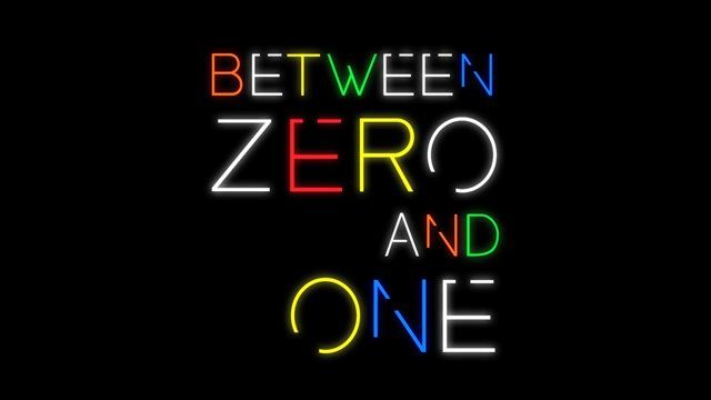 """""""Between Zero and One"""" follows world-renowned musician Jojo Mayer on a journey to redefine the drum set in modern culture and his cross-examination of human nature with creativity in the digital age..."""