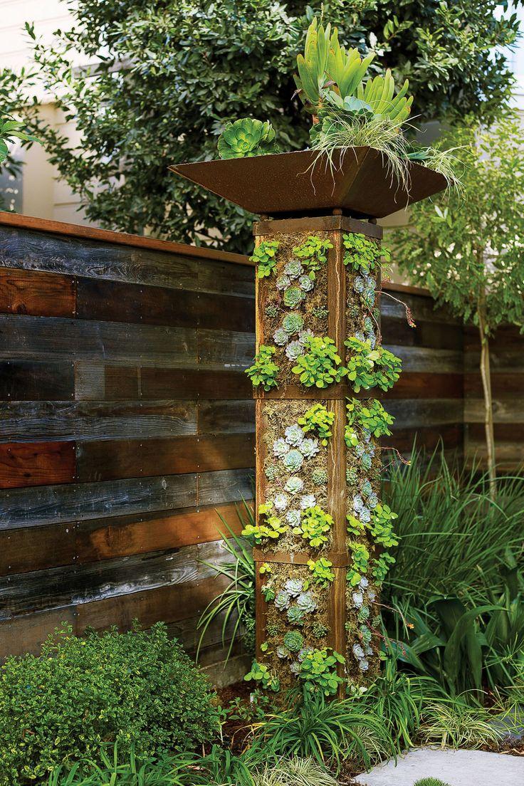 75 best Gardening images on Pinterest | Backyard ideas, Garden ideas ...