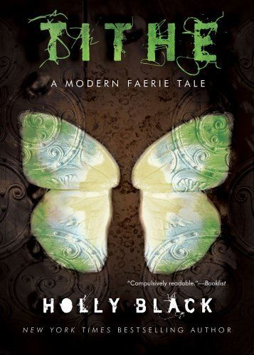 If you like faerie stories, especially those about a hot brooding faerie then this is the series for you.