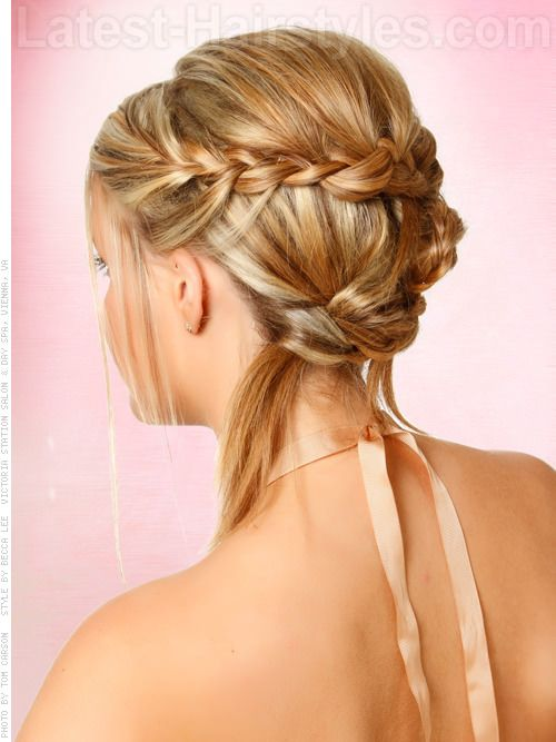 Fall Hair Trends for Teens You Can't Miss