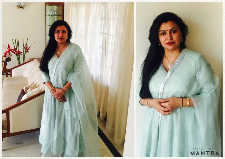 Here's the lovely Mantra loyalist, Twinkle Thomas looking ethereally beautiful in 'Jahanara'! Thank you Twinkle for sharing these pictures. You look every bit a princess yourself!  #MANTRA #ShaliniJames #ShaliniJamesMantra #Jahanara