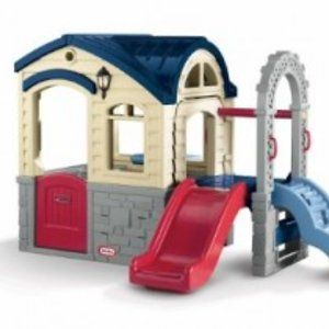 visit our site http://playhouseforkidsreview.com/ for more information on Little Tikes Playground.Buying a Little Tikes Playhouse for your kids is smart financial investment to start with. In simply an ordinary cost, you might provide life time happiness to your youngster. Little Tikes is a famous name for all those individuals who have ever before considered buying some amazing toys for their little ones.