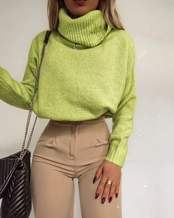bdac3cf6b99b My kinda wardrobe addition for the lime trend - can vouch for this @boohoo  jumper being the snugglie... #yooying - willy anton - #addition #anton  #being ...