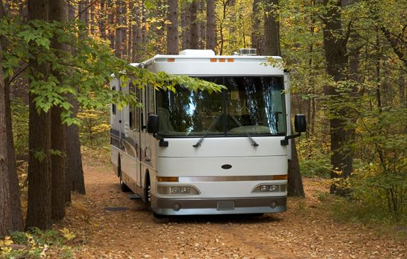 Want to see the ocean or explore the redwood forests? These California RV parks offer a little of everything, so find a place to park your rig.