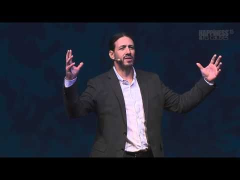 (10) The upside of your dark side with Dr Robert Biswas-Diener at Happiness & Its Causes 2015 - YouTube