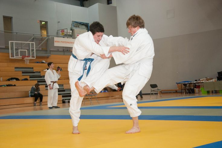 The All Ireland University Judo Championships were hosted by UCC in the Mardyke Arena in Cork over the week-end and NUIG Judo Club continued their...