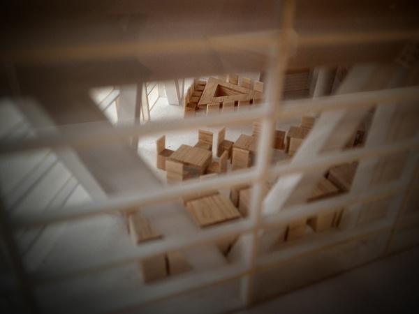 嚴謹的態度,造就完美的建築 — 安藤忠雄 亞洲大學藝術館 | ㄇㄞˋ點子靈感創意誌