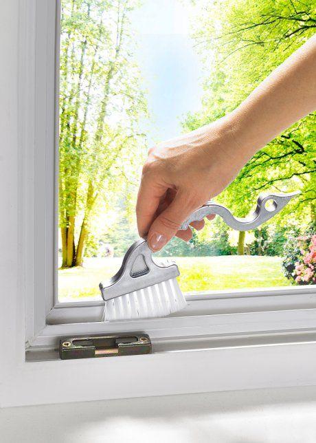 Fensterrahmenbürste, bpc living