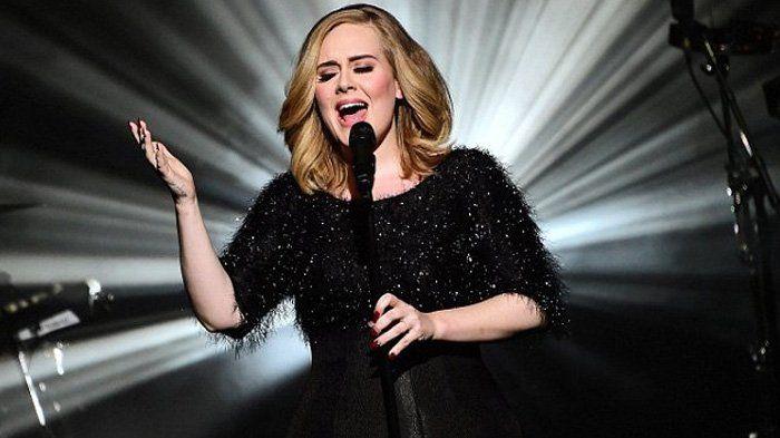 Lirik Water Under The Bridge Adele - Populer di Charts Amerika dan Inggris, Lagu Ini Masih Favorit!