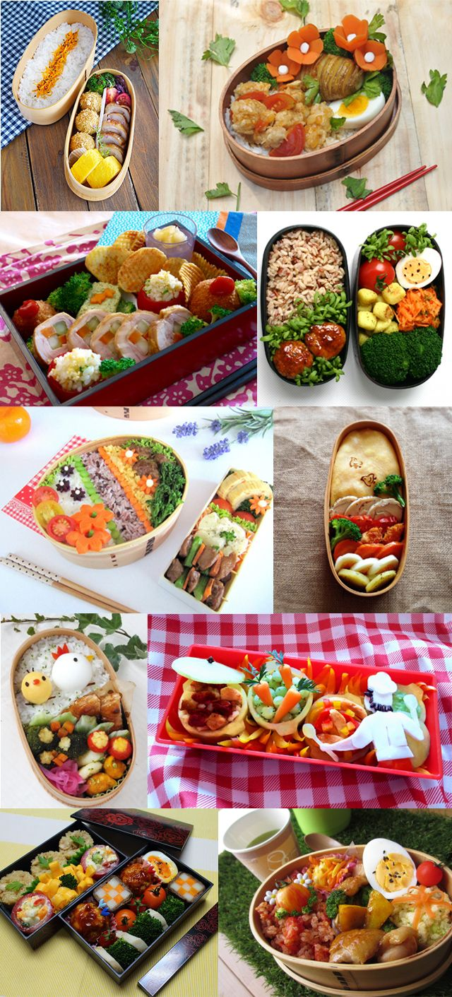 Chef Bento 2014: Grand Winners Results and Finalists