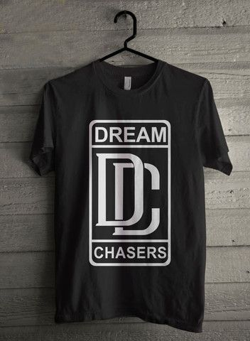 DC DREAM CHASERS MMG TOP TEE MEEK MILLS RICK ROSS HIP HOP HIPSTER 2