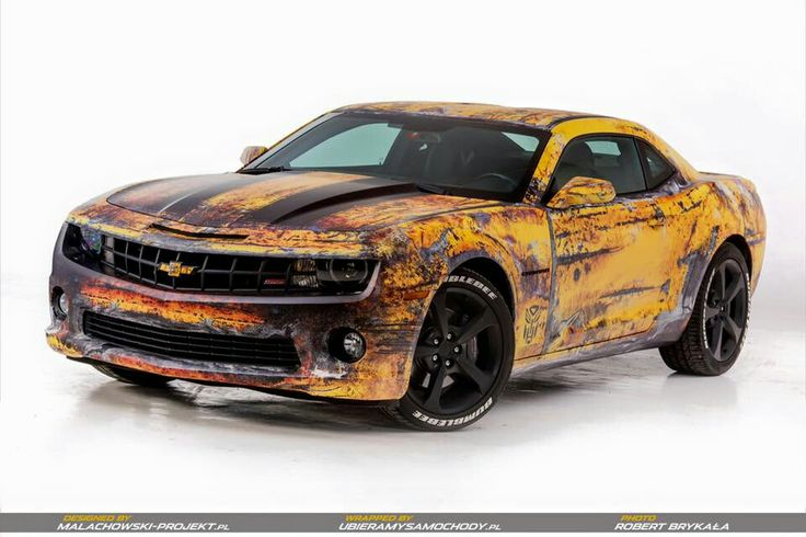 camaro ss bumblebee car wrap design pinterest camaro ss cars and car wrap. Black Bedroom Furniture Sets. Home Design Ideas