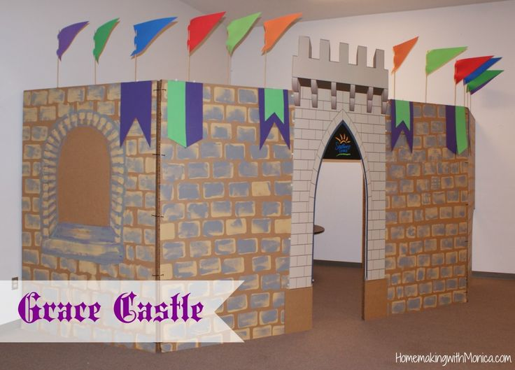 55 best images about ye olde vbs 2014 on pinterest faux for Armor decoration