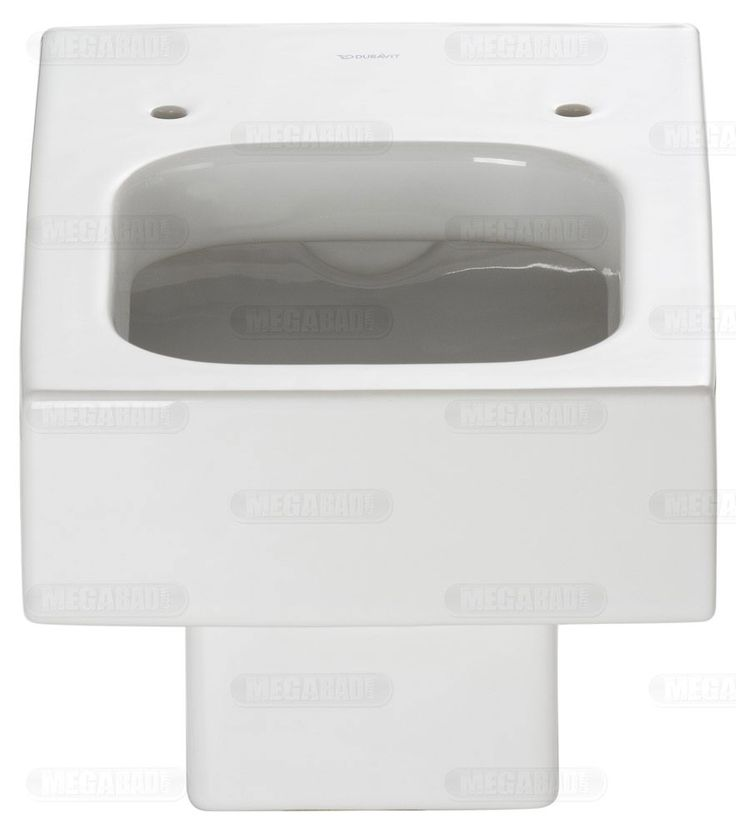Duravit Vero Wand-WC Tiefspüler 2217090064 - MEGABAD