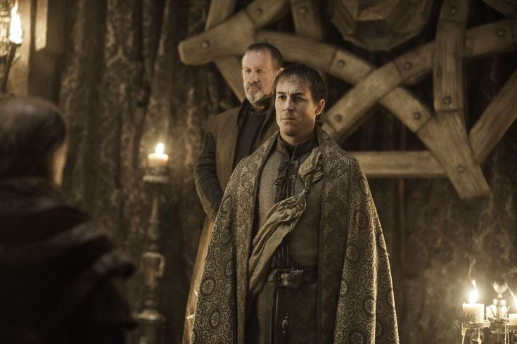Edmure Tully - Game of Thrones Photo (34775421) - Fanpop