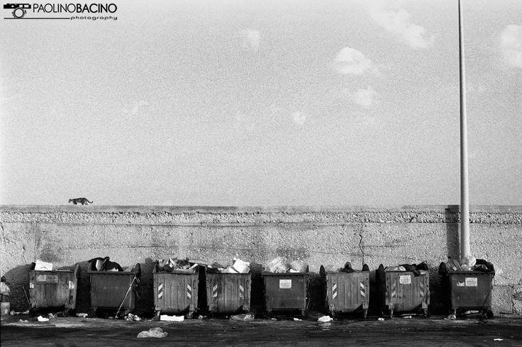Sicily, Photo by Paolino Bacino Analogue Photography Nikon F Fujifilm Neopan 400